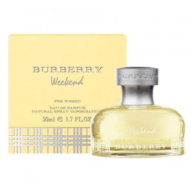 Burberry Weekend 100Ml    Ženski (Parfumska Voda)
