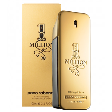 Equivalente Paco Rabanne 1 Million 80ml Roxane