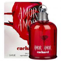 Ekvivalenten Cacharel Amor Amor  70ml Roxane